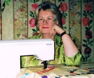 Lorraine Cocker