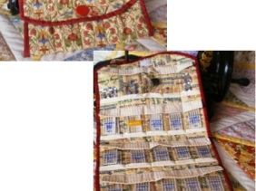Thingamy Bag 2Sew