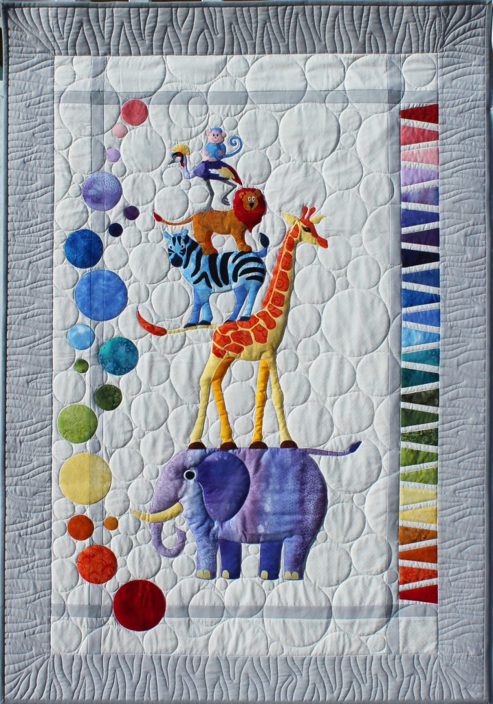 Safari Slumbers quilt copy