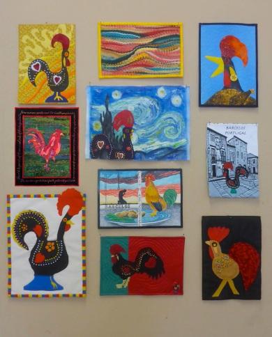 Barcello's Cock by Reddy Arts